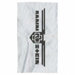 Полотенце Ramshtain print
