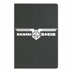 Блокнот А5 Ramshtain print