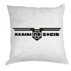 Подушка Ramshtain print