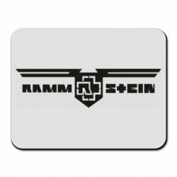 Коврик для мыши Ramshtain print