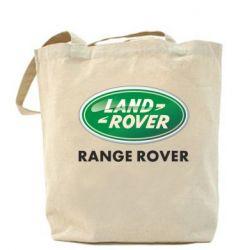 Сумка Range Rover - FatLine