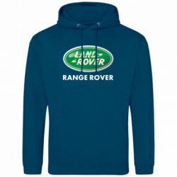 Мужская толстовка Range Rover - FatLine