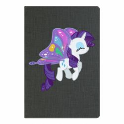 Блокнот А5 Rarity flies
