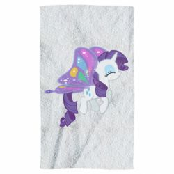 Рушник Rarity flies