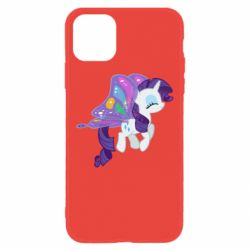 Чохол для iPhone 11 Rarity flies