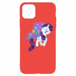 Чохол для iPhone 11 Pro Rarity flies