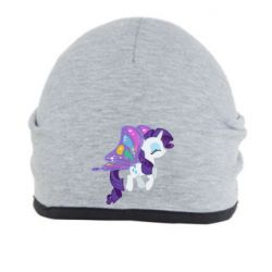 Шапка Rarity flies
