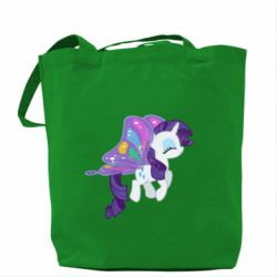 Сумка Rarity flies