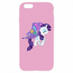 Чохол для iPhone 6/6S Rarity flies