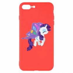 Чохол для iPhone 7 Plus Rarity flies