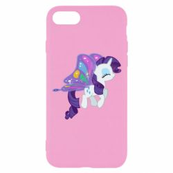 Чохол для iPhone 8 Rarity flies