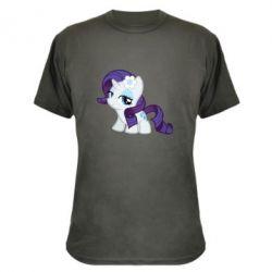 Камуфляжная футболка Rarity small