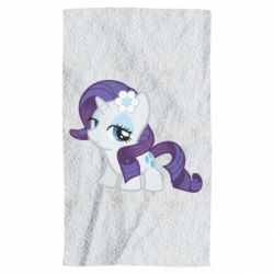 Рушник Rarity small - FatLine