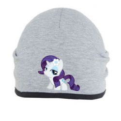 Шапка Rarity small