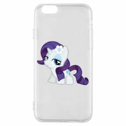 Чохол для iPhone 6/6S Rarity small - FatLine