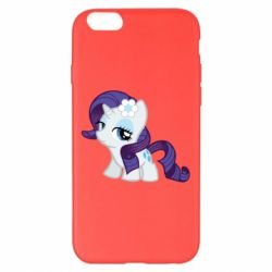 Чохол для iPhone 6 Plus/6S Plus Rarity small - FatLine