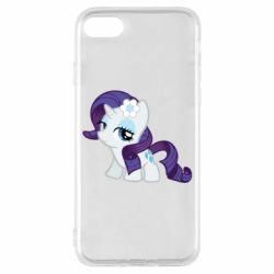 Чохол для iPhone 8 Rarity small - FatLine