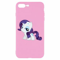Чохол для iPhone 8 Plus Rarity small - FatLine