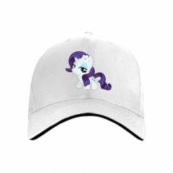 Кепка Rarity small