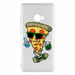 Чехол для Xiaomi Mi Note 2 Rasta pizza