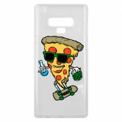 Чехол для Samsung Note 9 Rasta pizza