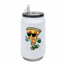 Термобанка 350ml Rasta pizza