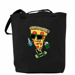 Сумка Rasta pizza
