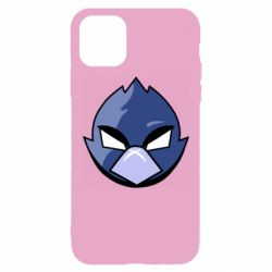 Чехол для iPhone 11 Pro Max Crow from game