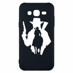 Чохол для Samsung J5 2015 RDR silhouette