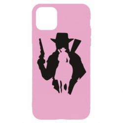 Чохол для iPhone 11 Pro RDR silhouette