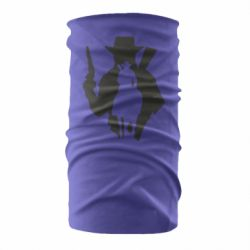 Бандана-труба RDR silhouette