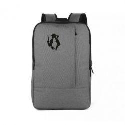 Рюкзак для ноутбука RDR silhouette