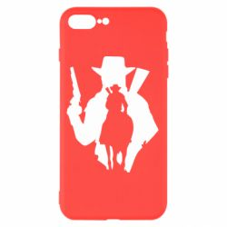 Чохол для iPhone 7 Plus RDR silhouette