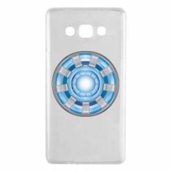 Чохол для Samsung A7 2015 Реактор Тоні Старка