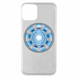 Чохол для iPhone 11 Реактор Тоні Старка