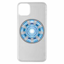 Чохол для iPhone 11 Pro Max Реактор Тоні Старка
