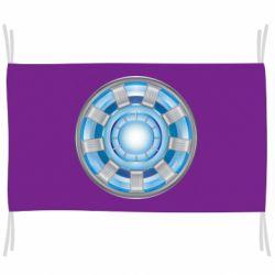 Прапор Реактор Тоні Старка