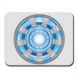Коврик для мыши Реактор Тони Старка - FatLine