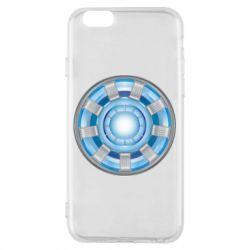 Чохол для iPhone 6/6S Реактор Тоні Старка