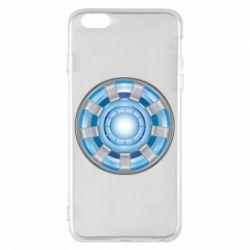 Чохол для iPhone 6 Plus/6S Plus Реактор Тоні Старка
