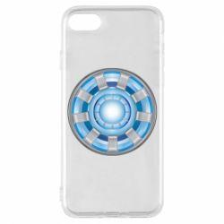 Чохол для iPhone 7 Реактор Тоні Старка