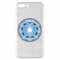 Чохол для iPhone 7 Plus Реактор Тоні Старка