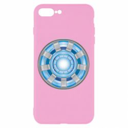 Чохол для iPhone 8 Plus Реактор Тоні Старка