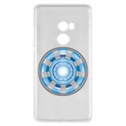 Чохол для Xiaomi Mi Mix 2 Реактор Тоні Старка