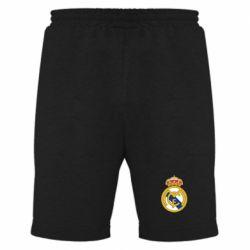 Мужские шорты Real Madrid - FatLine