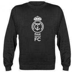 Наклейка Реал Мадрид