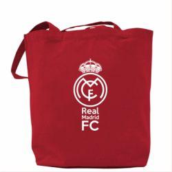 Сумка Реал Мадрид