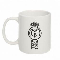 Кружка 320ml Реал Мадрид