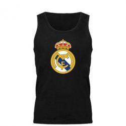 Мужская майка Real Madrid - FatLine