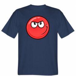 Чоловіча футболка Red Ball game